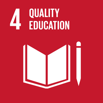 SDG 4: Ensure inclusive and equitable quality education ...